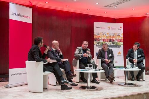 Intervention d'Hubert Garaud à la 6e conférence européenne des coopératives