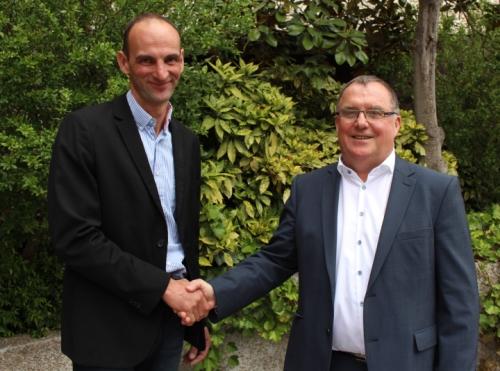 Fusion votée entre Terrena et Normandie Bovins