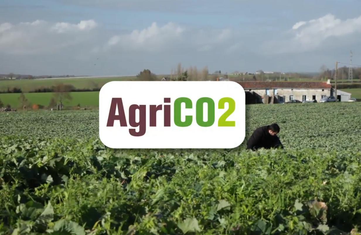 AgriCO2 : 18 000 tonnes de CO2 économisées en 2015