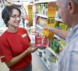Distribution agricole et logistique