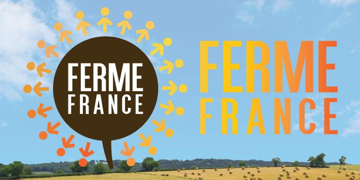 Terrena poursuit son engagement sociétal en devenant partenaire fondateur de Ferme France