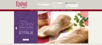 Festival des pains