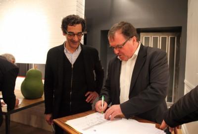 Terrena et Système U signent un partenariat inédit